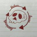 Your Friendly Neighborhood Necromancer tumblr blog logo