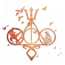 blog logo of My Fangirling Abyss