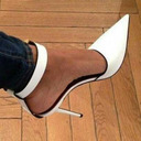blog logo of Very Sexy High Heels - Tacones Muy Sexys