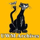 University of Wisconsin-Milwaukee Archives tumblr blog logo