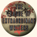 blog logo of  The League of Extraordinary Writers