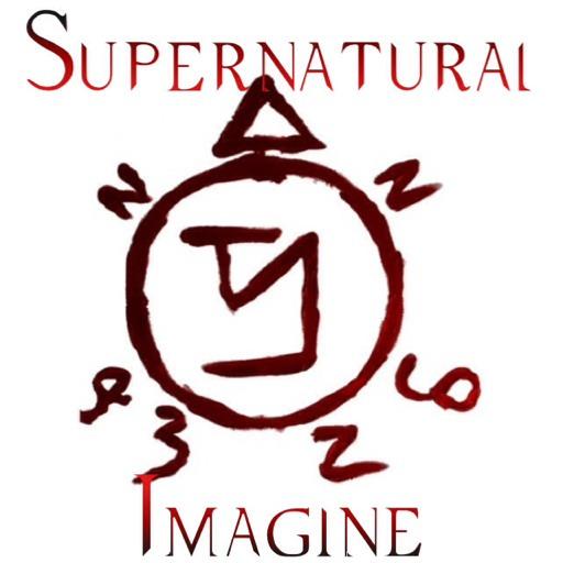 Supernatural Imagines —