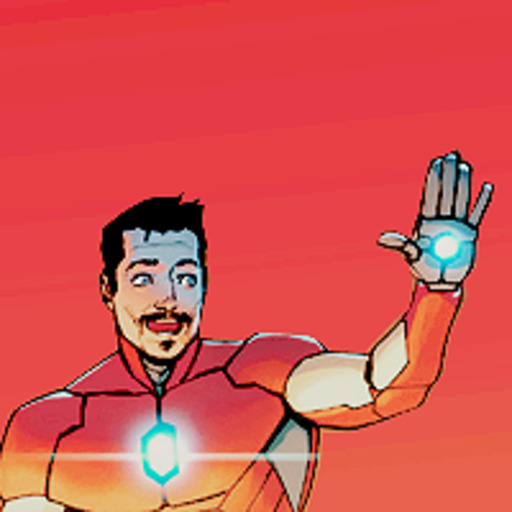 Marvel Fic Recs — fics where everyone finds tony super attractive