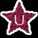 blog logo of Chocolate Starfish Universe