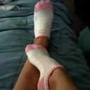 blog logo of Ankle socks/old navy socks