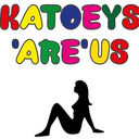 blog logo of Katoeys 'Are' Us