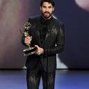 blog logo of Emmy Winner Darren Criss