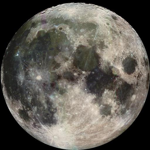 ☽☾ self-understanding? —       Ceres, Juno, Pallas, Vesta