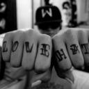 blog logo of ♠️ Love & Hate ♠️