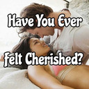 Have You Ever Felt Cherished? tumblr blog logo