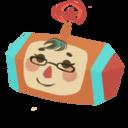 Quicksilver's Adventures tumblr blog logo