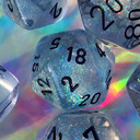 I have a few dice...one or two maybe tumblr blog logo