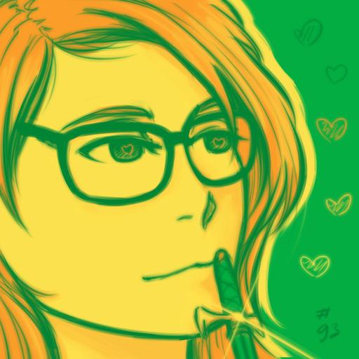 Hey it's Green — Break My Heart: Chapter 5 (A Solangelo Fanfic)