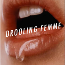 blog logo of droolingfemme