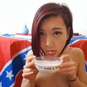 blog logo of asian girls belong to white men
