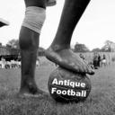 theantiquefootball.com