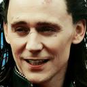 blog logo of Loki's Hair Bleep-Bloop