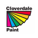 Image result for cloverdale paint logo