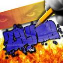 Zayneca tumblr blog logo