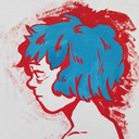 littlebluehead tumblr blog logo