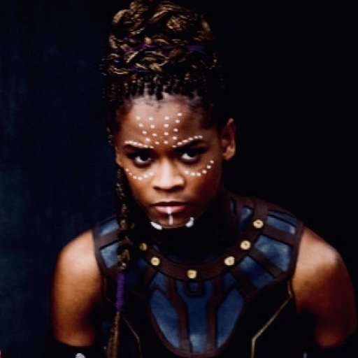 queen shuri — shuri x female reader who is studying and