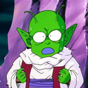 It was supposed to be a Namekian secret! tumblr blog logo