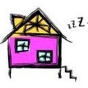 Small House Notes tumblr blog logo