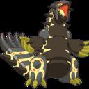 blog logo of Pokemon Side Blog