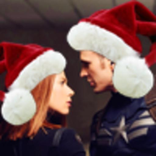 Romanogers Secret Santa — We Need a Little Christmas