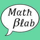 Math Blab