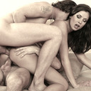 blog logo of Threesomes and More