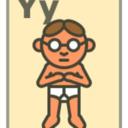blog logo of Random Y-Fronts 2