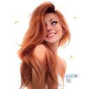 blog logo of Ginger Stranger