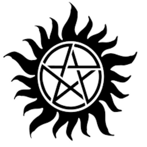 Supernatural Imagines — A-Okay!