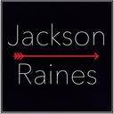 Jackson Raines - Author - Indie Erotica tumblr blog logo