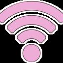 Unicorn That Farts tumblr blog logo