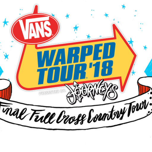 7160376d38 Vans Warped Tour — are you allowed to bring a fanny pack and a jaw...