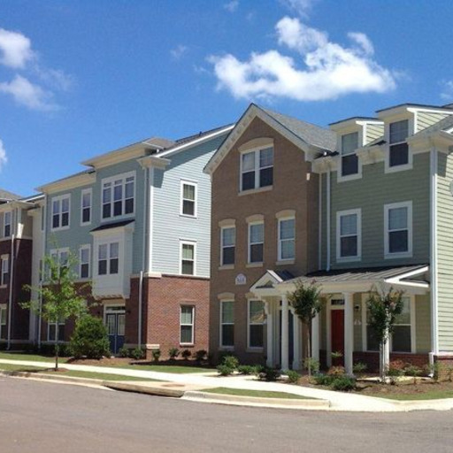 Apartment In Montgomery Al: Appreciate The Comforts Of Home At