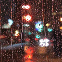 Rainy City Nights tumblr blog logo