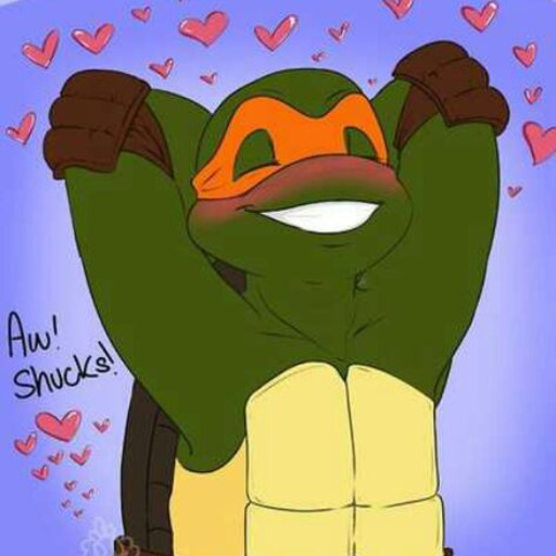 TMNT x Reader Fics — Leonardo's Return (Leo x Reader)