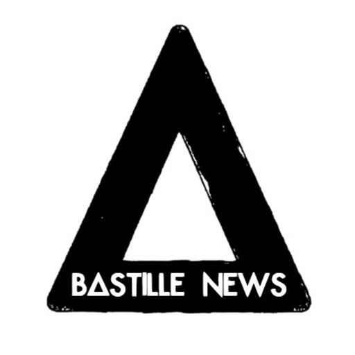 Bastille News — Why is bastille's symbol a triangle?