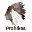 blog logo of Prohikes.