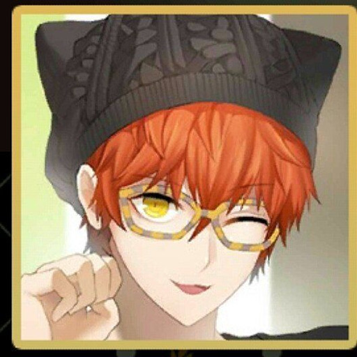 Mystic Messenger (and maybe Dandelion) HC's — Rfa and Mc
