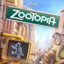 blog logo of Zootopia