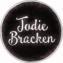blog logo of jodiebrackenartwork