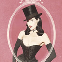 blog logo of Alternative - Pin Up - Burlesque