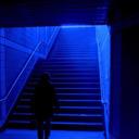 Résultats de recherche d'images pour «blue aesthetic tumblr»