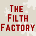 blog logo of The Filth Factory