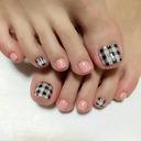 blog logo of feet & coochies