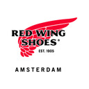 blog logo of Red Wing Shoes Amsterdam